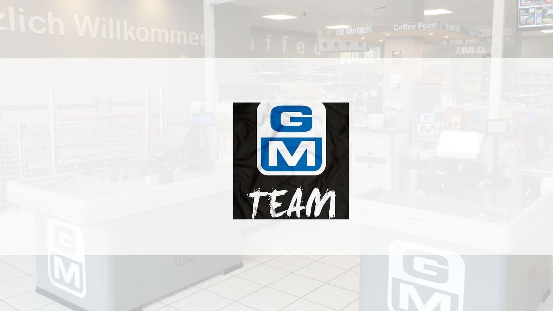 GM Griechischer Top Markt