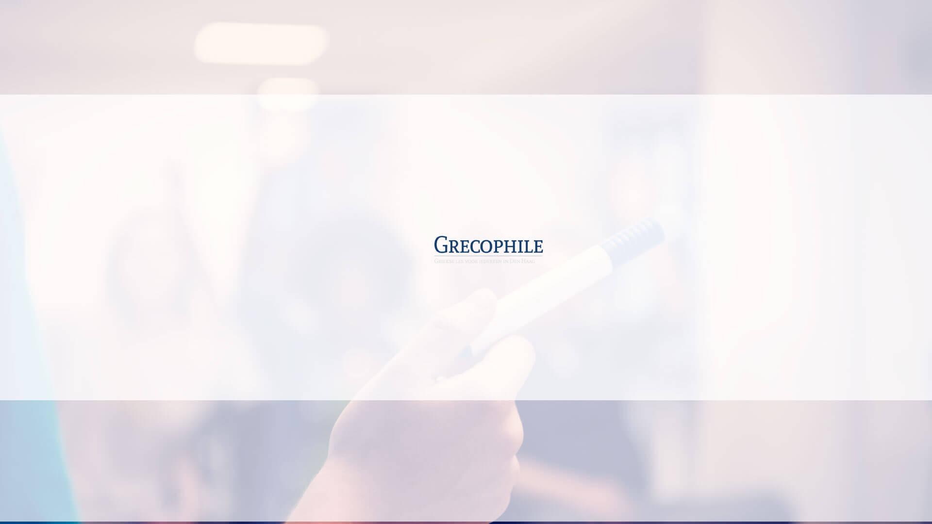 Grecophile