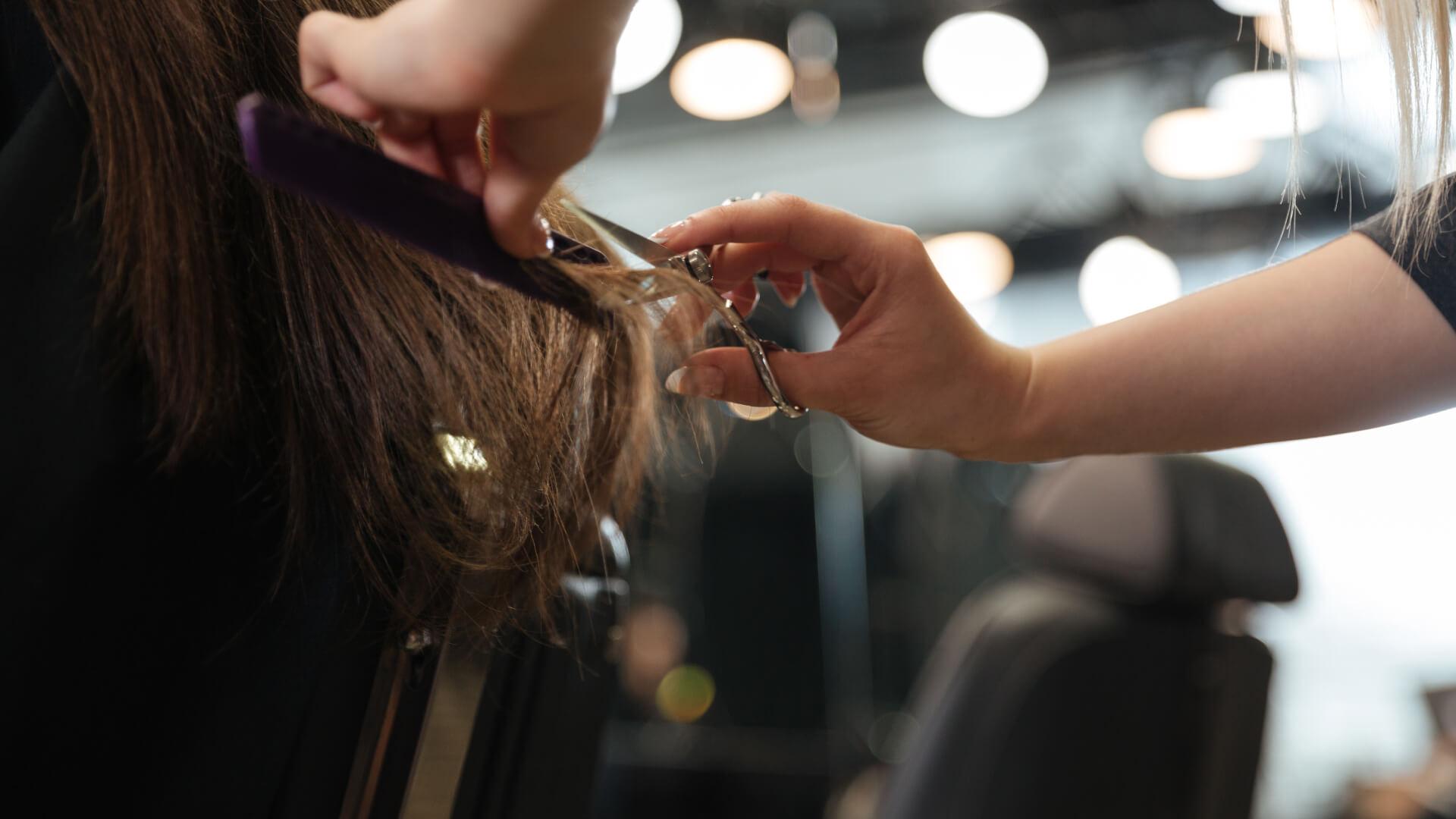 Greek Hairstylist in Eindhoven
