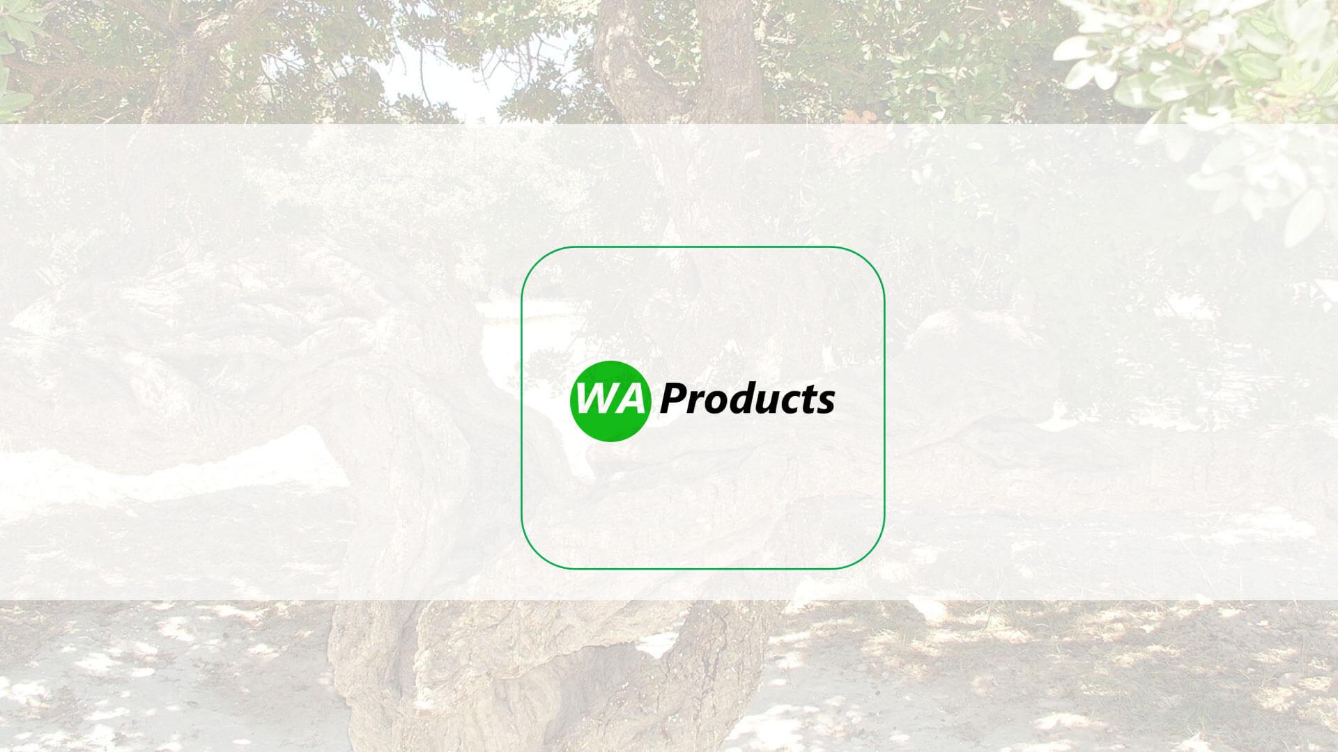 Wa Products