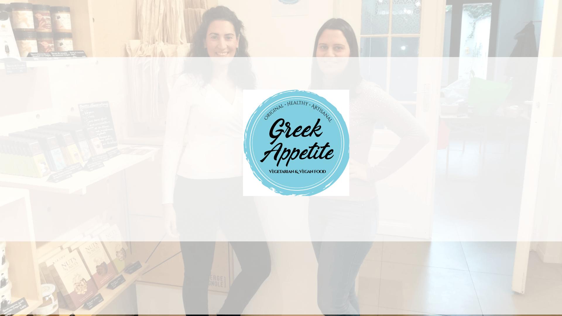 Greek Appetite