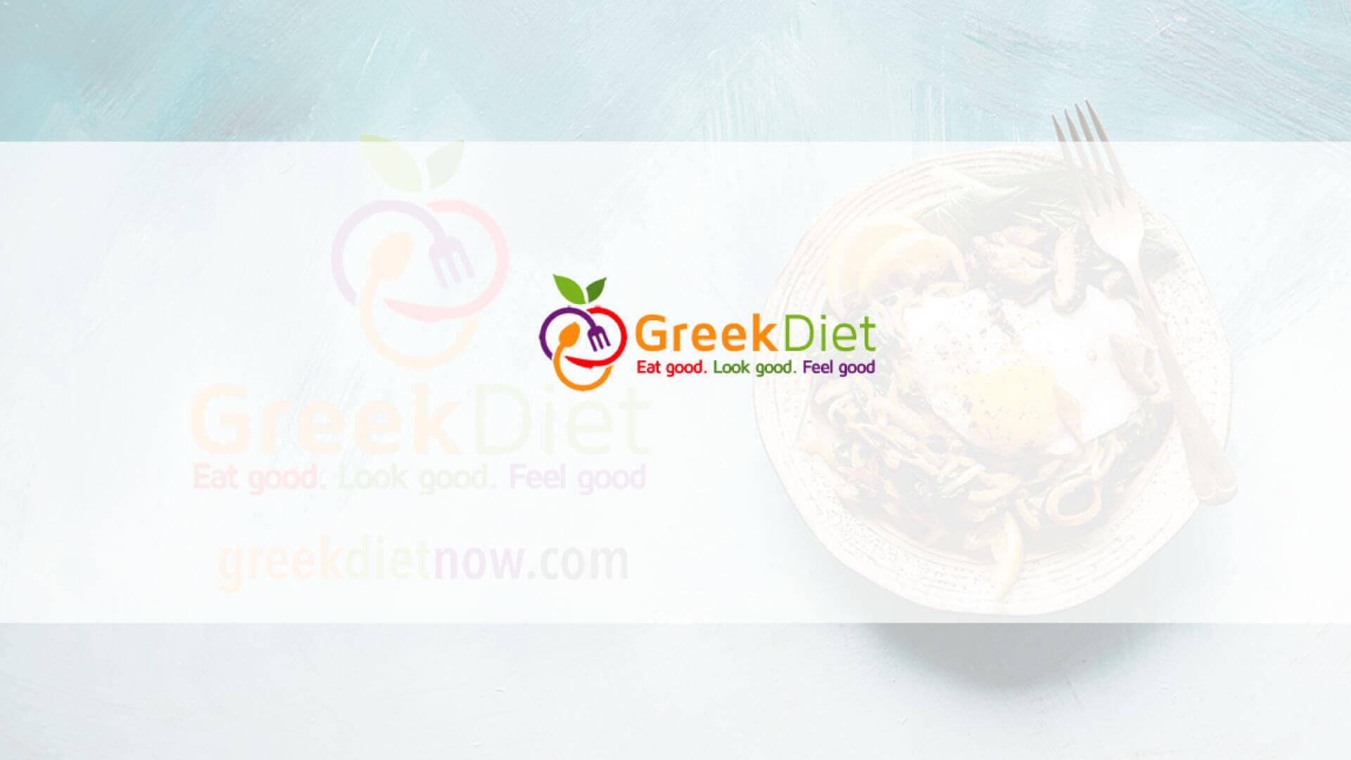 Greek Diet Now