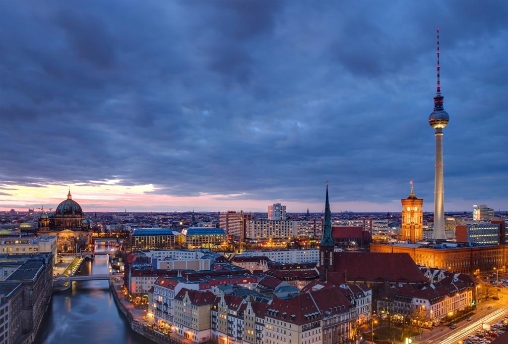 Supergreeks αφιέρωμα: Βερολίνο-Μια πρωτεύουσα, χίλες ιστορίες - SuperGreeks